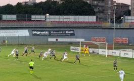 L'Alessandria pareggia a Carpi e vede svanire il sogno playoff, fatale un errore del portiere Valentini