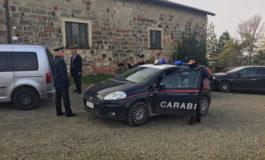 Condannata a trent'anni di carcere la banda dei colpi in villa che aveva agito tra Piemonte e Lombardia: nel novembre 2018 rapinò l'imprenditore Coppo di Cella Monte