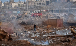 Arrestati i funzionari del porto di Beirut: 113 i morti, circa 4.000 i feriti, un centinaio i dispersi