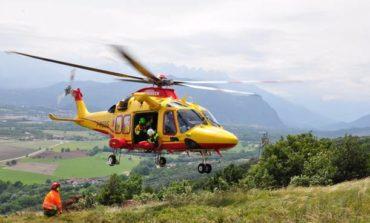 Incidenti montagna, stamane due interventi di soccorso sul Monviso