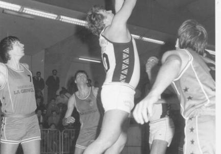 Morto in un incidente stradale Nereo Maghet, ex playmaker del Derthona Basket negli anni '70