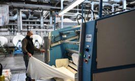 Stamperia Miroglio di Govone, raggiunto l'accordo tra azienda e sindacati: oggi la richiesta per la cassa integrazione