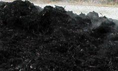 Sequestrati in un'area rurale del vercellese fanghi maleodoranti provenienti da un'azienda del bresciano, aperto fascicolo in Procura
