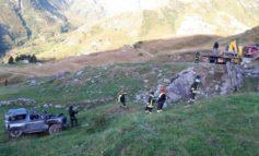 Incidente on Val Grana: morti 5 giovani, 4 feriti