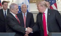 Israele e gli Emirati Arabi Uniti hanno raggiunto un accordo di pace grazie a Trump