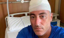 Vacanze finite per l'assessore Gallera, infortunato mentre gioca a Padle, ricoverato all'ospedale