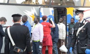 """""""Emergenza migranti in fuga"""" ed è scontro fra Istituzioni: Piemonte chiama, Viminale non risponde"""
