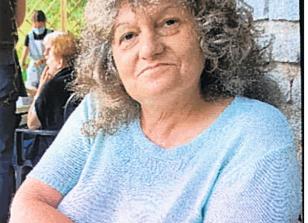 Trovata morta la donna che nel biellese si era allontanata in bici con addosso solo una vestaglia