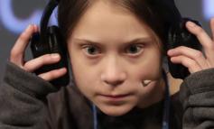 Greta Thumberg sa tutto, perfino sul Covid19