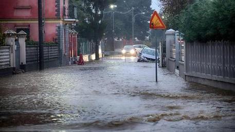da Regione Piemonte: causa maltempo chiesto lo stato di emergenza