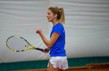 Tennis, Canottieri Casale batte Siena e resta in A1