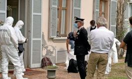 Anziano aristocratico muore per asfissia a causa del materasso in fiamme