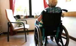 Coronavirus: per gli anziani delle case di riposo il lockdown proseguirà, forse, per tutto l'inverno