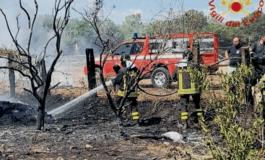 Due piloti esperti di Vercelli precipitano con l'aereo e muoiono carbonizzati