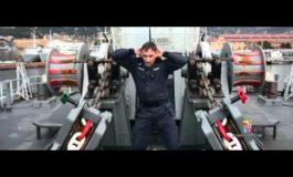 Ammiraglio Cavo Dragone è questa l'idea di Marina Militare che ha in testa? A noi fa schifo