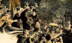 Dalla Guardia d'Onore alle Reali Tombe del Pantheon: sull'omicidio del Re d'Italia Umberto I