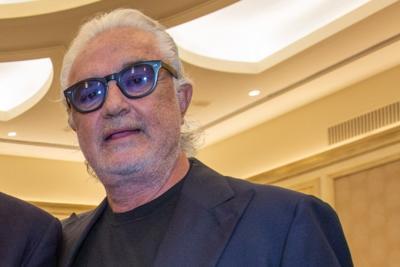 Briatore sarà dimesso domani dal San Raffaele