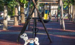 A Novi ormai sono inagibili anche i parchi giochi