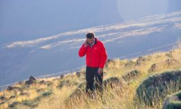Emergenza cellulari, in montagna non prendono