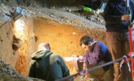 Dalla Ciota Ciara altri reperti e la certezza che 300.000 anni fa il clima era temperato come oggi