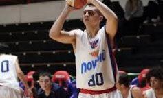 Basket: Junior Casale, Alessandro Sirchia convocato per il FIBA Skills Challenge 2020