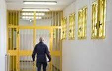 da Luca Sturla Fossati: agente di polizia penitenziaria aggredito da un detenuto