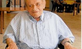 A tre giorni dal suo 108° compleanno ci ha lasciati per sempre Agostino Gallo