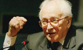 È morto Arrigo Levi, aveva 94 anni