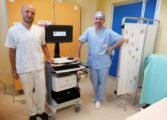 Da Fondazione Uspidalet: un manometro per l'Ospedale Infantile