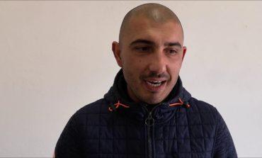 Castellazzo Calcio, se ne va l'allenatore Roberto Adamo