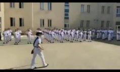 Ora la Marina Militare Italiana si dà al ballo: ammiraglio Capo di Stato Maggiore Cavo Dragone cosa sta facendo?