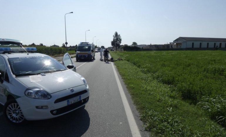Da Città di Casale M.to: la Polizia Locale ha identificato l'automobilista datosi alla fuga dopo l'incidente stradale