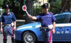 Portavano la droga ad Alessandria: denunciati, auto sequestrate e patenti ritirate