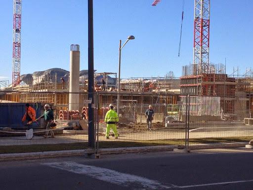 Da un nostro lettore: nuovo centro commerciale, la città ne aveva bisogno?