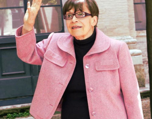 È morta Franca Valeri, una vita per la tv, il teatro e il cinema: aveva appena compiuto 100 anni