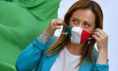 Giorgia Meloni conquista l'Europa e sale al vertice del partito che fu di Winston Churchill