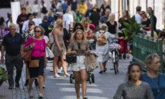 La rivincita svedese: niente lockdown e ora ha meno casi di coronavirus dell'Italia