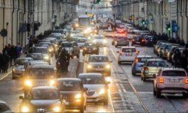 Da Regione Piemonte: schema di ordinanza sindacale per i blocchi del traffico e la limitazione delle emissioni nella stagione invernale 2020-2021