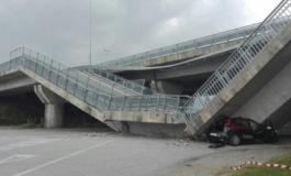 Per il crollo dello svincolo di Gavio a Fossano sono 16 le persone indagate