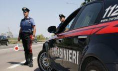 Sorpreso in auto ubriaco moldavo agli arresti domiciliari