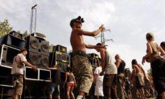 Segnalati all'autorità giudiziaria ben 96 partecipanti al rave party del 26 luglio