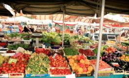 Nigeriano ubriaco fradicio importunava i clienti al mercato di Casale