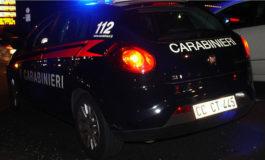 Ha tentato di rubare un'auto parcheggiata: arrestato