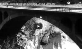 La partita con Cavour e Mussolini è definitivamente persa: ancora cantieri in autostrada (video)