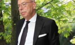 Da Amag Spa: Il Gruppo Amag premiato a Roma come impresa Welfare Champion dal Presidente del Consiglio Giuseppe Conte