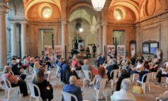Da Solidal: a Palazzo Ghilini uniti per ringraziare gli operatori sanitari e illuminare la ricerca