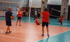 Arredo Frigo Valnegri Volley ha iniziato la preparazione in vista del Campionato