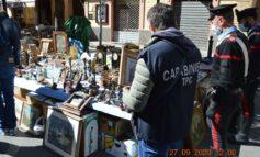 Controlli dei Carabinieri in occasione della Fiera di Acqui a tutela del patrimonio artistico italiano