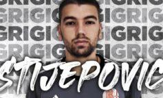 Grigi: in arrivo dalla Sampdoria il centrocampista montenegrino Stijepovic
