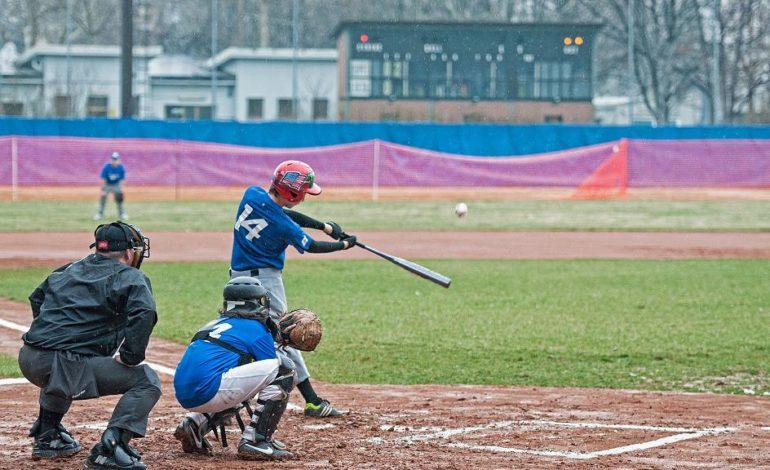 Previsti per ottobre i provini di ammissione all'accademia Piemonte Baseball
